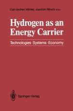 Hydrogen as an Energy Carrier — A Guide