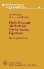 Mathematical Foundation of the Stokes Problem