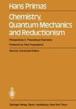 Open Problems of Present-Day Theoretical Chemistry