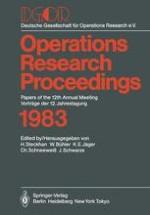Quantitative Aspekte der Strategischen Planung im Unternemen