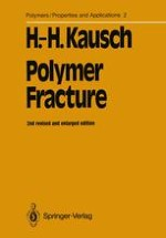 Deformation and Fracture of High Polymers, Definition and Scope of Treatment