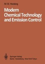 Background and Technical Aspects of the Chemical Industry