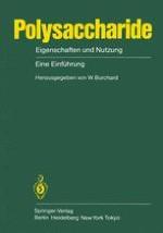 Struktur und biologische Funktion von Polysacchariden