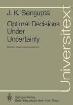 Decision Analysis for Management