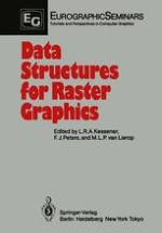 Problems with raster graphics algorithms
