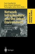 Network Infrastructure and the Urban Environment: Introduction and Summary