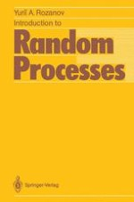 Random Processes with Discrete State Space