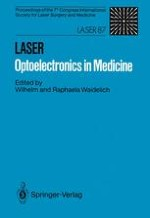Laser Hospital — It's Clinical and Engineering Results