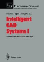 Strategies for CAD