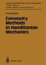 Linear Hamiltonian Systems