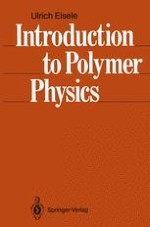 Object and Aims of Polymer Physics