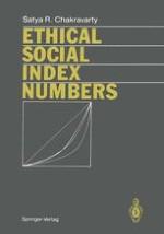 On Quasi-Orderings of Income Profiles
