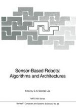 An Integrated Sensor System for Robots