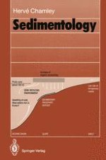 Origin of Sedimentary Components