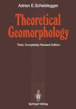 Physical Geomorphology