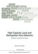 Network Management and Control in Broadband Telecommunication Networks: Research Issues and Some Partial Solutions