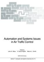 The Impact of Automation on Air Traffic Control Systems