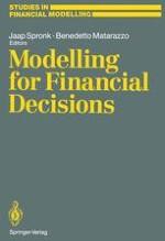 Financial Modelling is Back in Town
