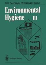 Environmental Medicine and Risk Assessment