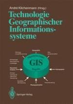 GIS: Vergangenheit — Gegenwart — Zukunft