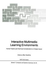 Learning in the Twenty-First Century Interactive Multimedia Technology