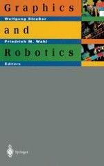 Principles of Robot Simulation and their Application in a PC-based Robot Simulation System