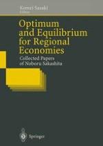 Regional Allocation of Public Investment