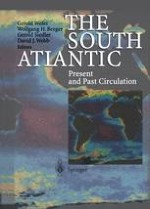 Central Themes of South Atlantic Circulation