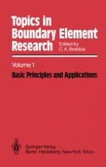 Boundary Integral Formulations