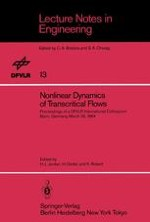 Nonlinear Dynamics Temporal and Spatial Structures in Fluid Mechanics