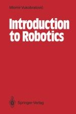 General Introduction to Robots