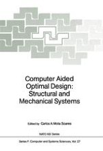 Distributed Parameter Optimal Structural Design: Some Basic Problem Formulations and their Application