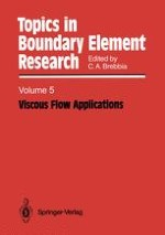 A Brief Review of Previous Work on Viscous Flow Simulation