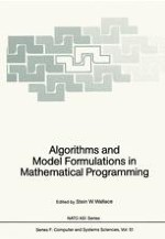 Modeling and Strong Linear Programs for Mixed Integer Programming