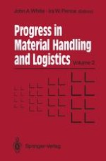 Material Handling Research: Needs and Opportunities