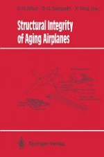 Towards Quantitative Non-Destructive Evaluation of Aging Aircraft