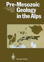The Structure of the Alps: An Introduction
