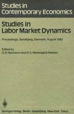 The Counting Process Approach to the Statistical Analysis of Labour Force Dynamics