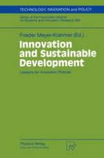 Innovation and Sustainable Development — Lessons for Innovation Policies? Introduction and Overview