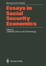 Social Security at the Crossroads