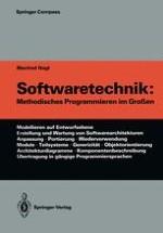 Der Kontext: Softwaretechnik-Grundlagen