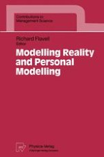 Modelling Reality