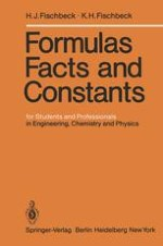 Basic mathematical facts and figures