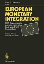 European Monetary Union: Post-Maastricht Perspectives on Monetary and Real Integration in Europe