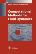 Basic Concepts of Fluid Flow