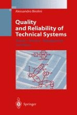 Basic Concepts, Quality and Reliability Assurance of Complex Equipment and Systems
