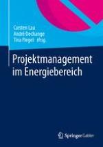 Projektmanagement Energie 2030