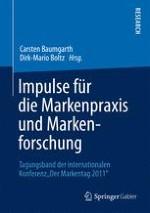 Trends in der Markenführung und Markenforschung – Ergebnisse der Expertenstudie DieMarkentrends 2011