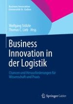 State of the Art von Innovationen in der Logistik
