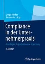 Compliance Bei M A Transaktionen Springerprofessional De
